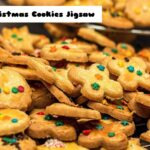 Christmas Cookies Jigsaw